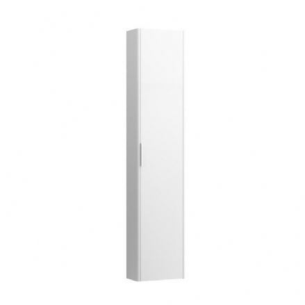 402642 - Laufen Base 1650mm x 350mm Tall Cabinet (Right Hinged Door) - 4.0264.2
